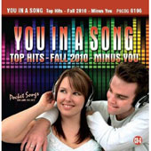 Karaoke: Karaoke: You in a Song