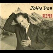 John Doe (X): Keeper [Digipak] *