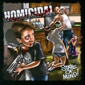 Homicidal: State of Mind!