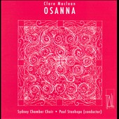 Clare Maclean: Osanna
