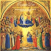 Exultate Deo / James O'Donnell, Westminster Cathedral Choir