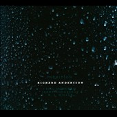 Richard Andersson: Intuition [Digipak]