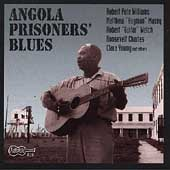 Various Artists: Angola Prisoners' Blues
