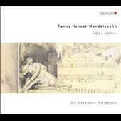 Fanny Mendelssohn 