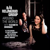 Ilja Reijngoud/Elizabeth Simonian: Around the World