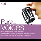 Various Artists: Pure...Voices