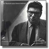 Feldman Edition Vol 1 - Aki Takahashi plays Morton Feldman