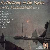 Reflections in the Water / Carol Rosenberger
