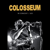Colosseum: 40th In Concert