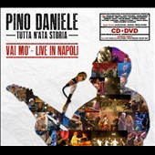 Pino Daniele: Tutta N'Ata Storia *