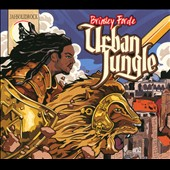 Brinsley Forde: Urban Jungle [Digipak]