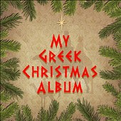 Viktor Mastoridis: My Greek Christmas Album