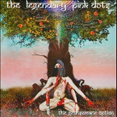 The Legendary Pink Dots: The Gethsemane Option *