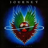 Journey (Rock): Evolution