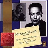 Stanford Archive Series / Richard Bonelli