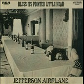 Jefferson Airplane: Bless Its Pointed Little Head [Slipcase]