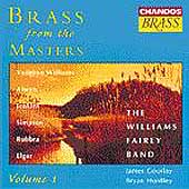 Brass from the Masters Vol 1 / The Williams Fairey Band