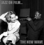 Various Artists: Jazz on Film: The New Wave [Box]