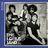 J. Geils Band: Icon *