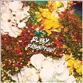 Ruby the Rabbitfoot: New as Dew [Slipcase]