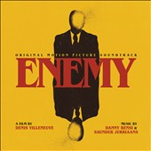 Enemy [Original Motion Picture Soundtrack]