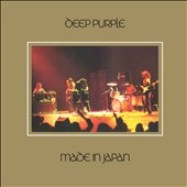 Deep Purple (Rock): Made in Japan [Limited Edition] [Box]
