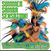 The Bbq Boys: Summer Samba Sensation
