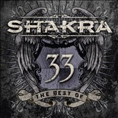 Shakra: 33: The Best of Shakra [Digipak]