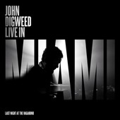 John Digweed: Live in Miami [Box] *