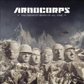 Arnocorps: The Greatest Band of All Time [8/18]