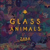 Glass Animals: Zaba [Slipcase]