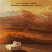 David Sancious/David Sancious & Tone: Transformation (The Speed of Love)