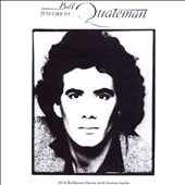 Bill Quateman: Just Like You [Bonus Tracks] [Digipak] [8/4]