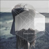 Four Letter Lie: Like Structures [Digipak]