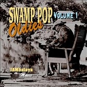 Various Artists: Swamp Pop Oldies, Vol. 1