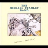 Michael Stanley/Michael Stanley Band: You Break It You Bought It [Remastered] [Digipak]