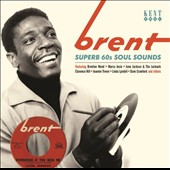 Various Artists: Brent: Superb 60s Soul Sounds