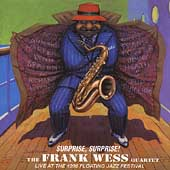 Frank Wess: Surprise! Surprise!