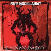 New Model Army: Between Wine and Blood [9/16]