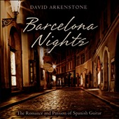 David Arkenstone: Nights of Passion
