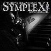 Phonk Beta: Symplex, Vol. 2: Instrumentals [PA]