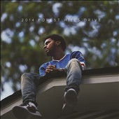J. Cole (Rap): 2014 Forest Hills Drive [Clean Version]