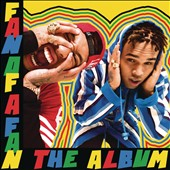Chris Brown (R&B/Vocals)/Tyga: Fan of a Fan: The Album [Clean Version] *