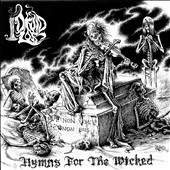Druid Lord: Hymns for the Wicked