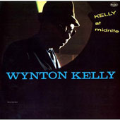 Wynton Kelly: Kelly at Midnight