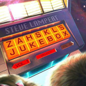 Steve Lampert: Zahskl's Jukebox, Vol. 1