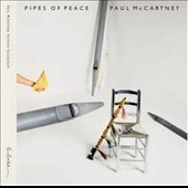 Paul McCartney: Pipes of Peace [Deluxe] [CD/DVD]