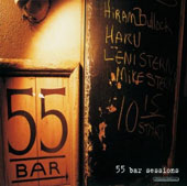 Various Artists: 55 Bar Sessions
