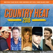 Various Artists: Country Heat 2016