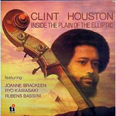 Clint Houston: Inside the Plain of the Elliptic [Limited Edition] *